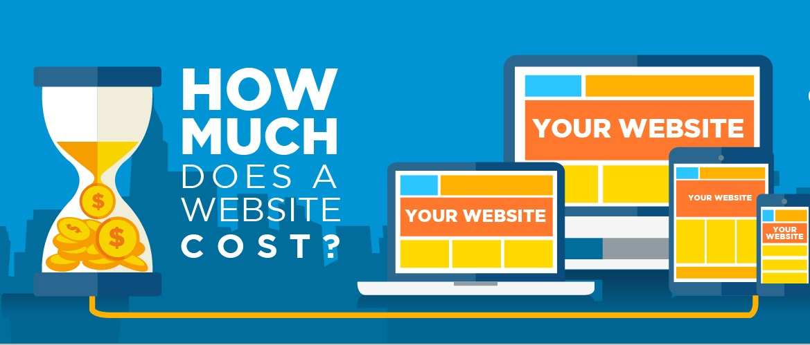 how much does an auto repair shop website cost