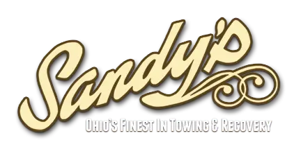 sandy's towing